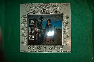 Love Shines - Dave Stewart And The Spiritual Cowboys 12