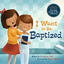 baptized into jesus
