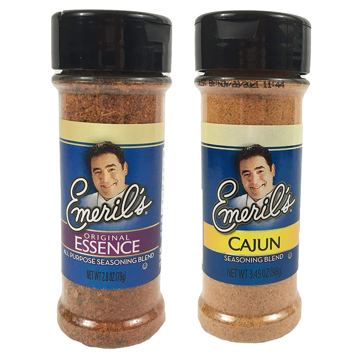 Max 54% OFF Emeril's shopping Seasonings Variety Pack Includes Essence Original