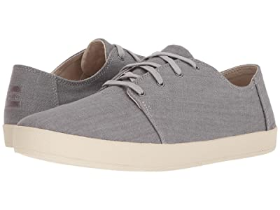 TOMS Payton (Grey Denim) Men