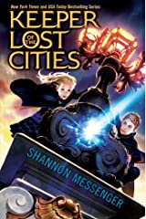 Keeper of the Lost Cities Kindle Edition