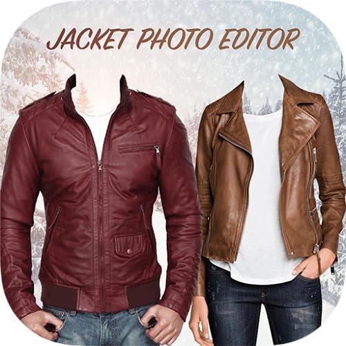 Jacket Photo Editor