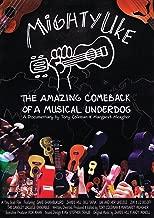 Mighty Uke: The Amazing Comeback of a Musical Underdog