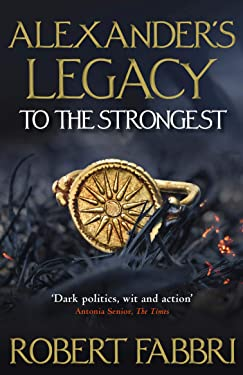 To the Strongest (1) (Alexander's Legacy)