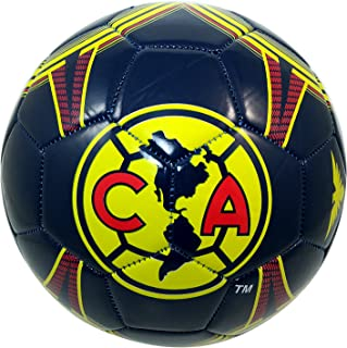 CA Club America Authentic Official Licensed Soccer Ball Size 5