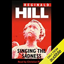 Singing the Sadness: Joe Sixsmith Series, Book 4