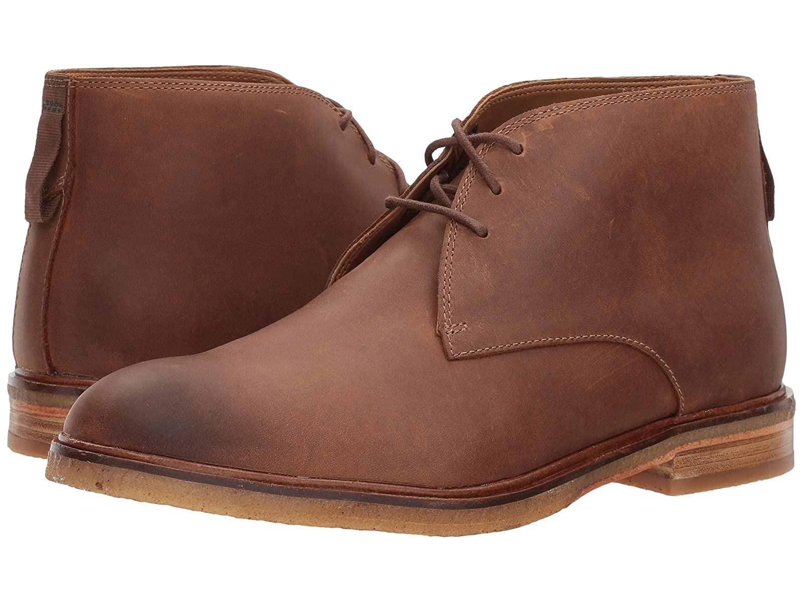 Clarks Clarkdale BaraCheap and distinctive eye-catching shoes