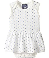 Toobydoo - Dot Ballerina Dress (Infant)