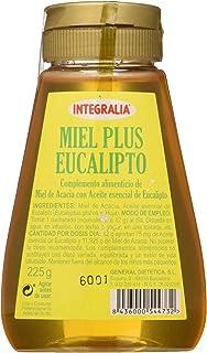 Integralia Miel Plus Con Eucalipto - 225 gr