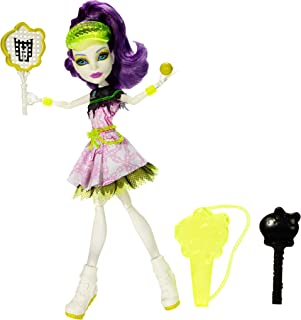 Best ghoul sports monster high Reviews