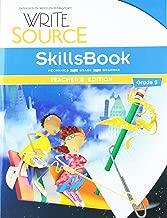 Write Source: SkillsBook Teacher's Edition Grade 5