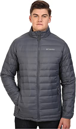 Columbia Big & Tall Voodoo Falls 590 TurboDown Jacket