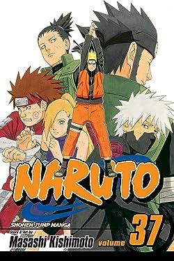 Naruto, Vol. 37: Shikamaru's Battle