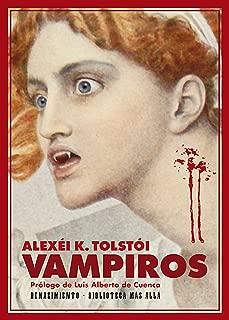 Vampiros (Biblioteca Más Allá nº 1) (Spanish Edition)