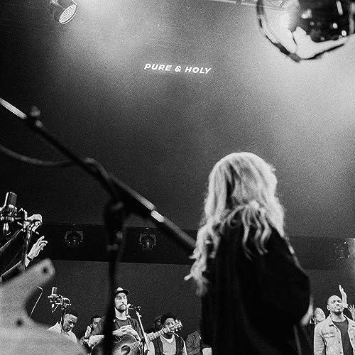 Motion Worship - Pure & Holy (2021)