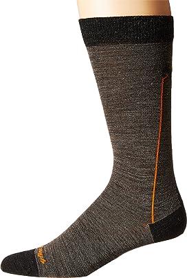 Climber Guy Light Socks