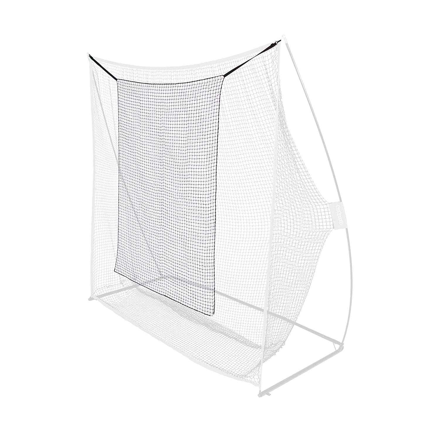 GoSports Golf Practice Hitting Net | Choose Between Huge 10' x 7' or 7' x 7' Nets | Personal Driving Range for Indoor or Outdoor Use | Designed by Golfers for Golfers whwffxxvi5498284