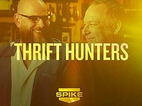 Thrift Hunters