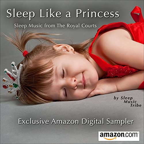 Celtic Princess (Ancient Irish Melody for Bed Time Stories)