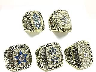 replica super bowl rings dallas cowboys