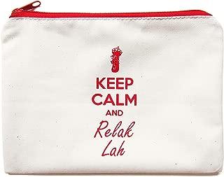 Keep Calm Pouch