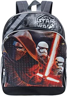 6c41728e4a15 Boys Star Wars Large Backpack - Large Star Wars Cordura Backpack