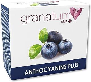 Zumo de arándano concentrado Antocianinas plus – 1 caja