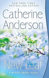 New Leaf (A Mystic Creek Novel Book 2)
