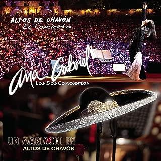 Sólo Quiero Ser Amada (Altos De Chavón Live Version)