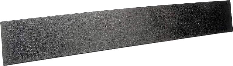 Dorman 926-445 Front Passenger Side B Pillar Molding for Select Chrysler/Dodge Models, Black