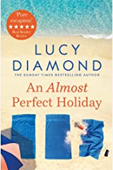 An Almost Perfect Holiday Kindle Edition