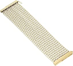 "7.5"" Drama Multi Row Bracelet"