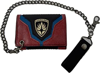 Guardians of The Galaxy Chain Wallet