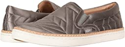 Soleda Quilted Sneaker