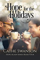 Hope for the Holidays (Hope Again Book 4) Kindle Edition