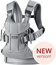 baby carrier one mesh