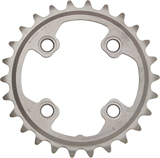 (785) XT Chainring For 26-38T Crank Set Only