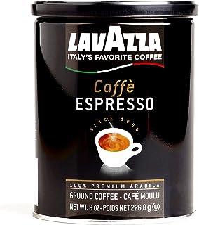 Lavazza Caffe Espresso 8 oz Each (1 Item Per Order)