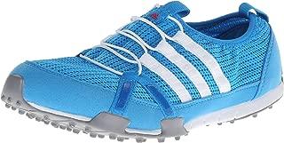 adidas 女士 Climacool Ballerina 高尔夫球鞋