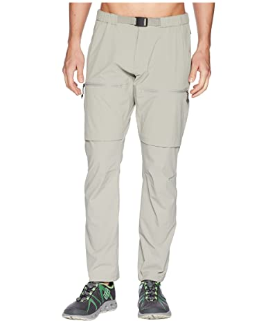 Fjallraven High Coast Hike Trousers (Fog) Men