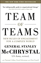 Permalink to Team of Teams: New Rules of Engagement for a Complex World PDF