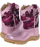 Roper Kids - Cowboy Girlie Camo (Infant/Toddler)