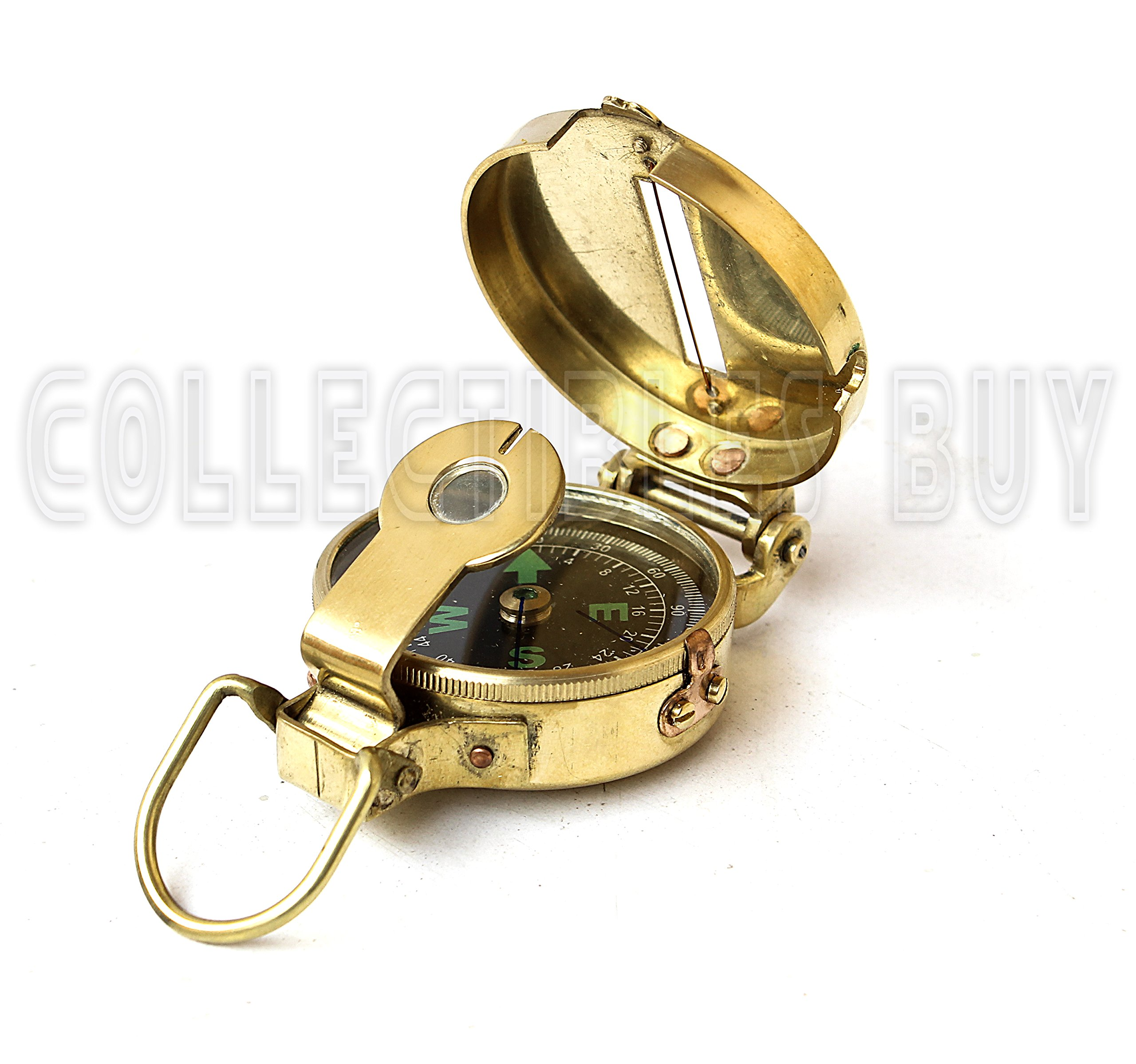 Collectibles Buy Military Navigational Instrument