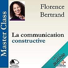La communication constructive: Master Class