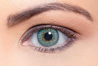 Solotica Natural Colors Topazio - lentillas de colores anuales - 1 par (2 undidades) …