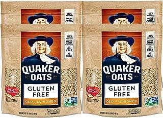 Quaker Avena instantánea, sin gluten original