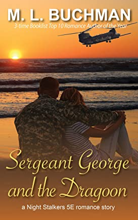 Sergeant George and the Dragoon (The Night Stalkers 5E Short Stories) (English Edition)