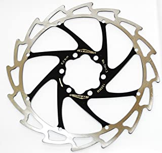 Alligator Light Weight Wind-Cutter Disc Brake Rotor