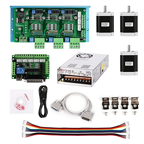 CNC Kits: Amazon com