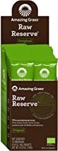 Amazing Grass Raw Reserve Original 15 Sachets 120 g Estimated Price : £ 31,53